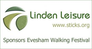 Evesham Walking Festival 2021Linden Leisure