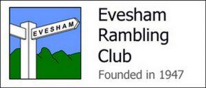 Evesham Walking Festival 2021 Club Logo